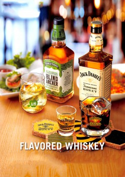 フレーバーウイスキー